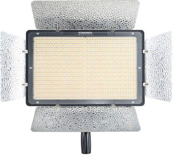 Yongnuo Lampa LED Yongnuo YN-1200 3200-5500K MOC Bluetooth 1