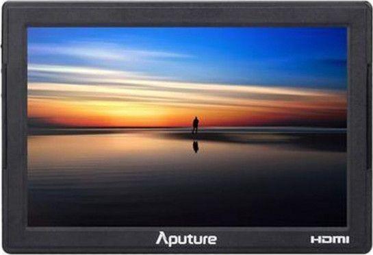 Aputure MONITOR APUTURE VS-5X FINEHD IPS HD-SDI WEJ WYJ 1