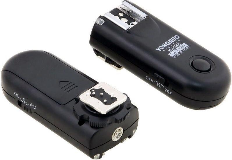 Yongnuo Yongnuo 2x Wyzwalacz RF-603 II N3 Nikon 1