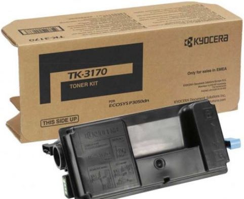 Kyocera Toner TK3170 (Black) 1