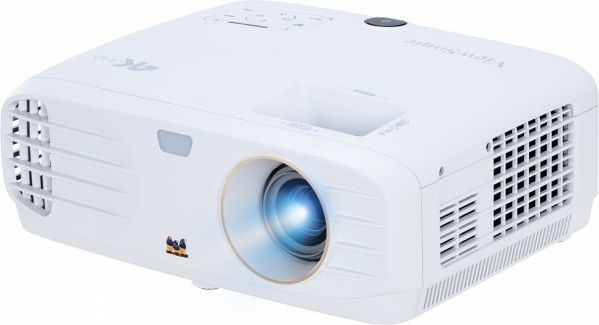 Projektor ViewSonic lampowy 3840 x 2160px 3500lm DLP  1