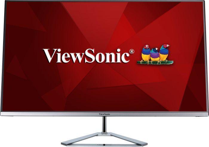 Monitor ViewSonic VX3276-2K-MHD 1