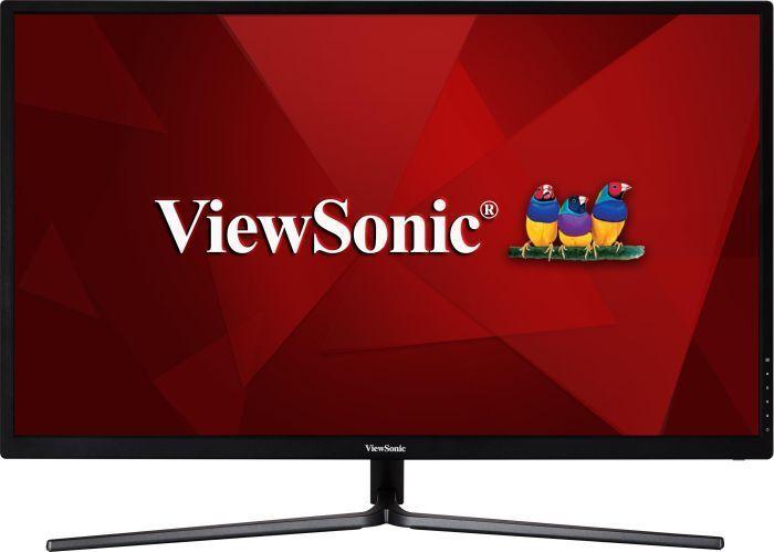 Monitor ViewSonic VX3211-2K-MHD 1
