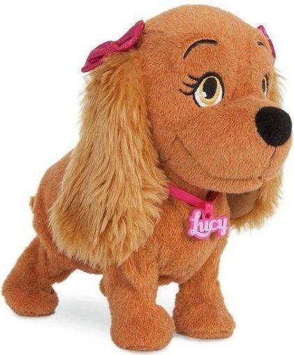 Tm Toys Piesek Lucy 1