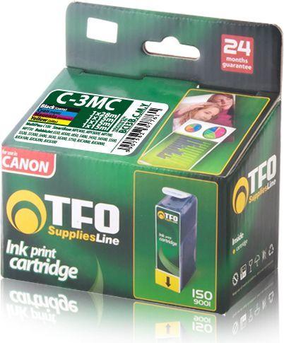 TelForceOne Pak Tfo C-3mc (c-3b+c-3c+c-3m+c-3y) 1