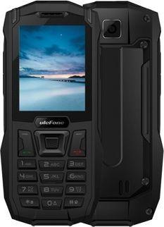 Telefon komórkowy UleFone Armor Mini czarny (UF-AMI/BK) 1
