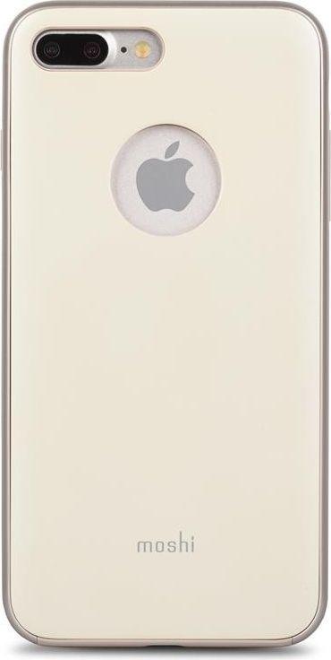 Moshi Moshi Iglaze - Etui Iphone 8 Plus / 7 Plus (mellow Yellow) 1