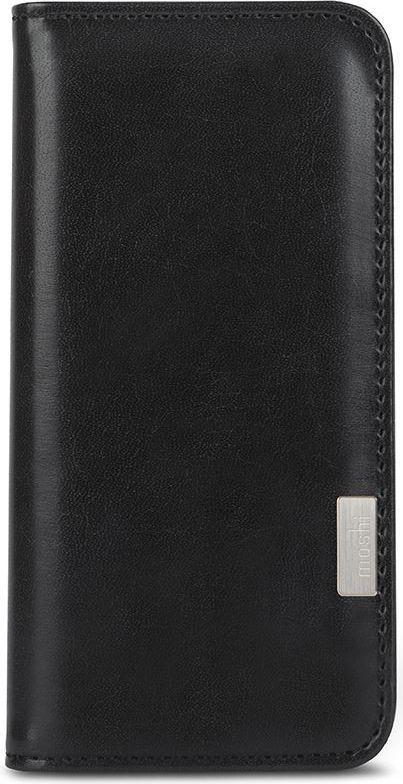 Moshi Moshi Overture - Etui Samsung Galaxy S8+ Z Kieszeniami Na Karty + Stand Up (charcoal Black) 1