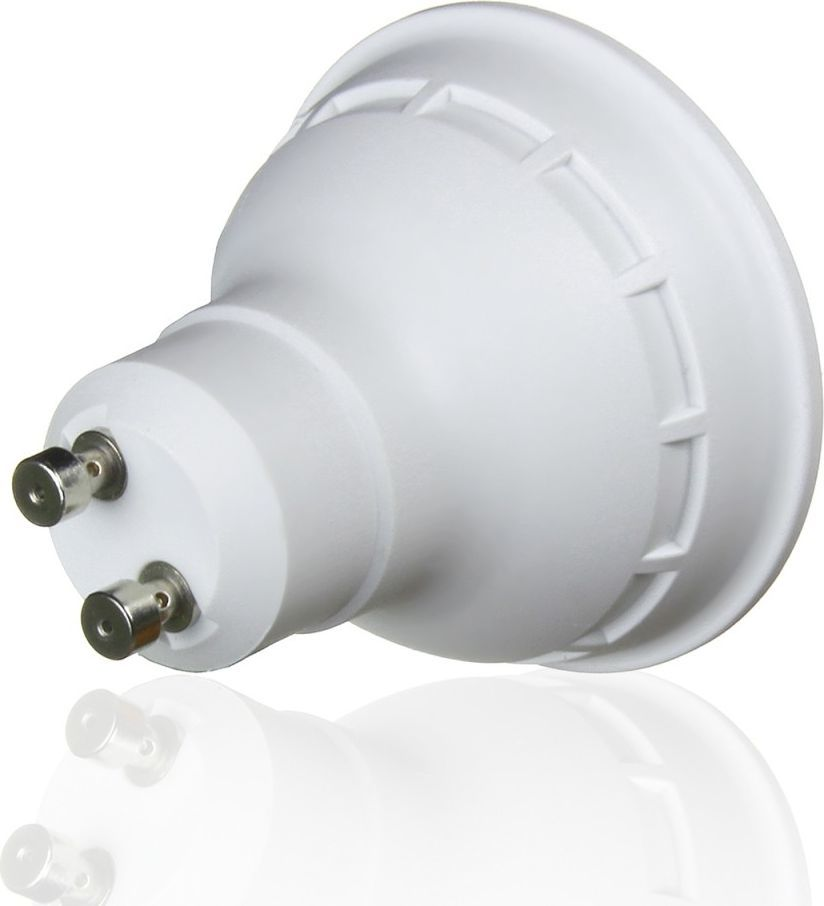 Art Żarówka LED ART, GU10, 4W, AC230V, WW blist. 1