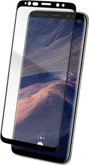 Thor Szkło hartowane Thor Glass 9H+ na cały ekran Samsung Galaxy S9 1