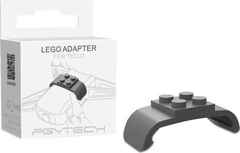 PGYTECH Tello LEGO adapter 1