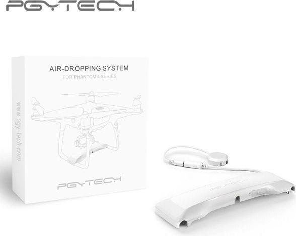 PGYTECH Air Dropping System do DJI Phantom 4 Pro / 4 Pro V2 1