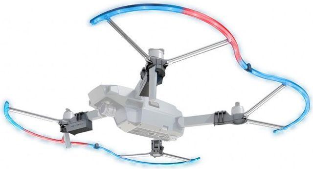 PGYTECH LED Propeller Guard do DJI Mavic Pro 1