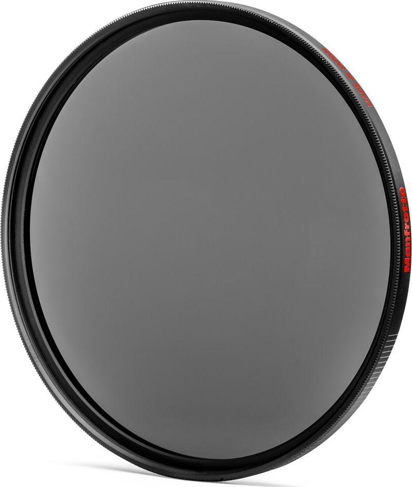 Filtr Manfrotto Round Filter 55mm with 9-aperture reduction 1