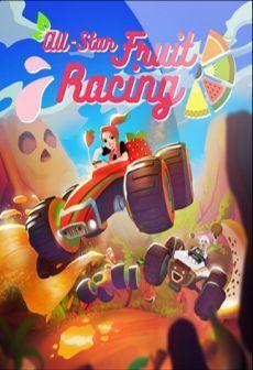 All-Star Fruit Racing PC, wersja cyfrowa 1