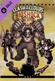 BioShock Infinite: Clash in the Clouds PC, wersja cyfrowa 1