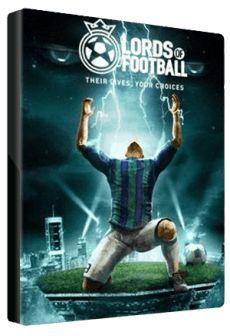 Lords of Football PC, wersja cyfrowa 1