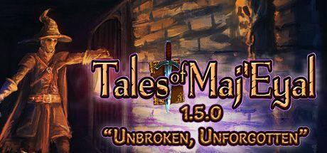 Tales of Maj'Eyal PC, wersja cyfrowa 1