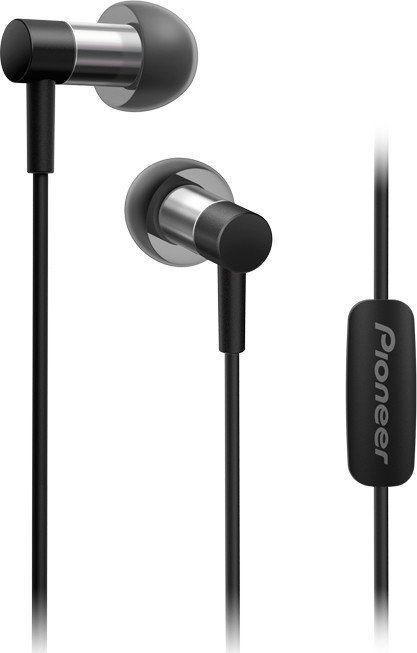 Słuchawki Pioneer SE-CH3T (SE-CH3T-B) 1