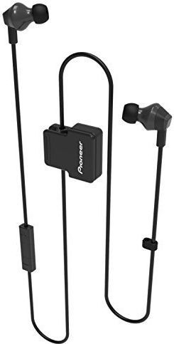 Słuchawki Pioneer SE-CL6BT (SE-CL6BT-B) 1