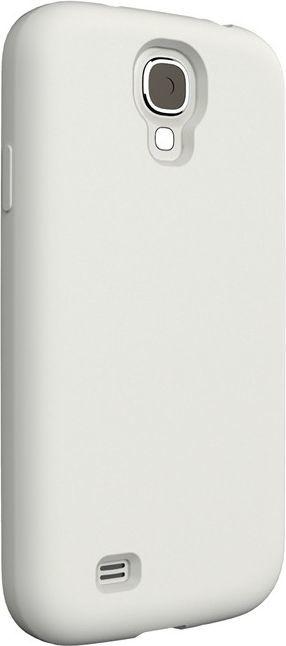 SwitchEasy Switcheasy Colors - Etui Samsung Galaxy S4 + 2 Folie Ochronne Na Ekran (biały) 1