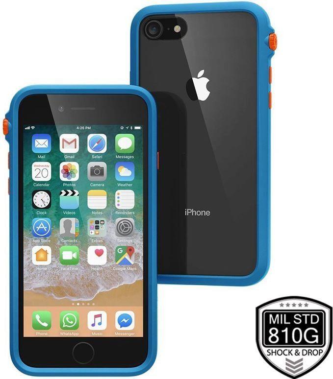 Catalyst Catalyst Impact Protection Case - Pancerne Etui Iphone 8 / 7 (blueridge/sunset) 1