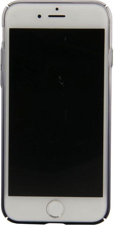 Seedoo Seedoo Dazzle - Etui Iphone 8 Plus / 7 Plus (czarny/żółty/fioletowy) 1