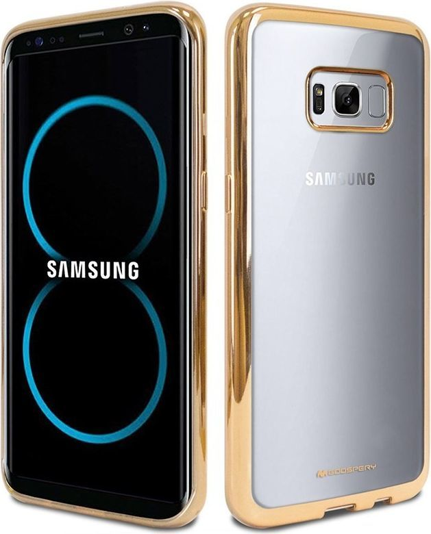 Mercury Mercury Ring2 - Etui Samsung Galaxy S9 (złoty) 1