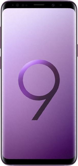 Smartfon Samsung 64 GB Dual SIM Fioletowy  1