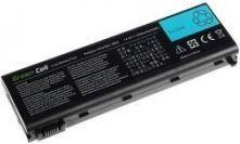 Bateria Green Cell Bateria Green Cell Do Toshiba Equium L10, Satellite L10, L25, L30 4 Cell 14.8v 1