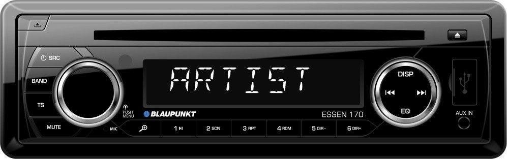 Radio samochodowe Blaupunkt ESSEN 170 1