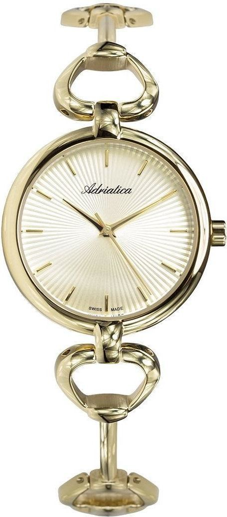 Zegarek Adriatica Biżuteryjny (A3463.1111Q) 1