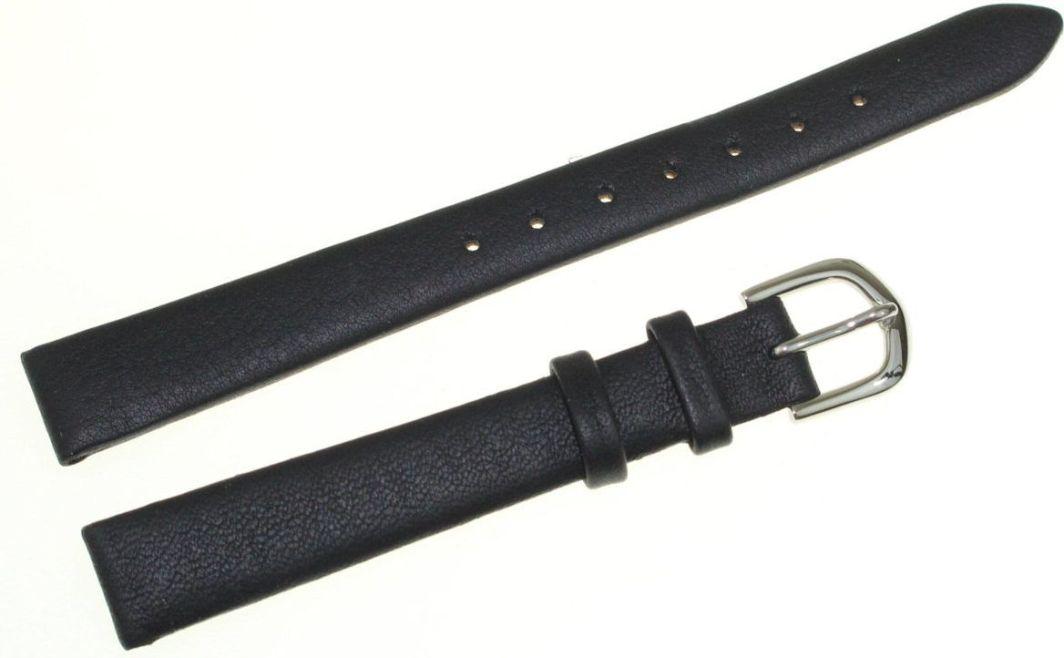 Bisset Skórzany pasek do zegarka Bisset 12 mm BS-105.12.10.01 1