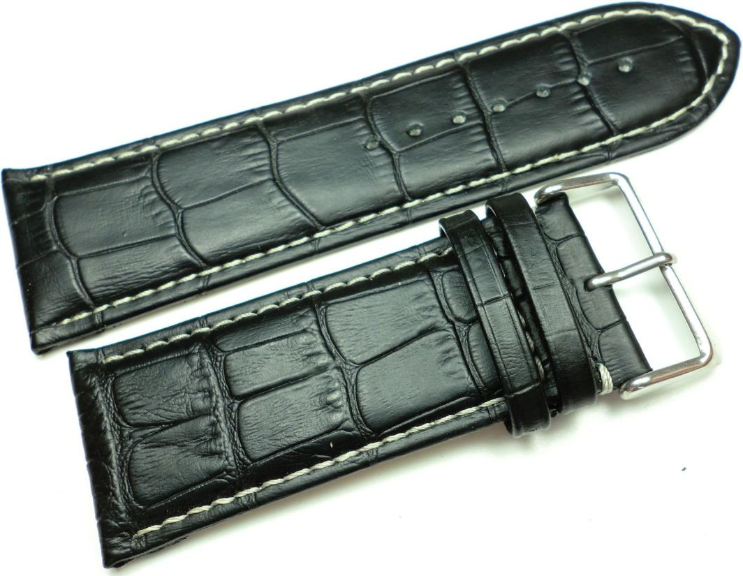 Chermond Skórzany pasek do zegarka 30 mm Chermond C30.002.01 1