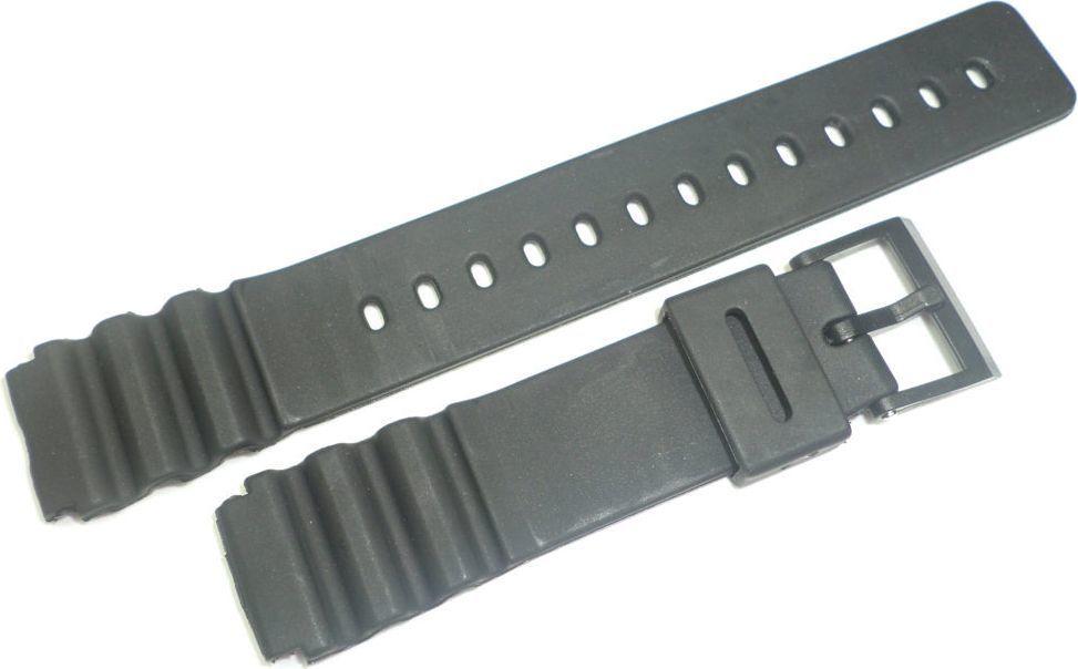 Diloy Pasek zamiennik 289F2 do zegarka Casio AW-302 18 mm 1