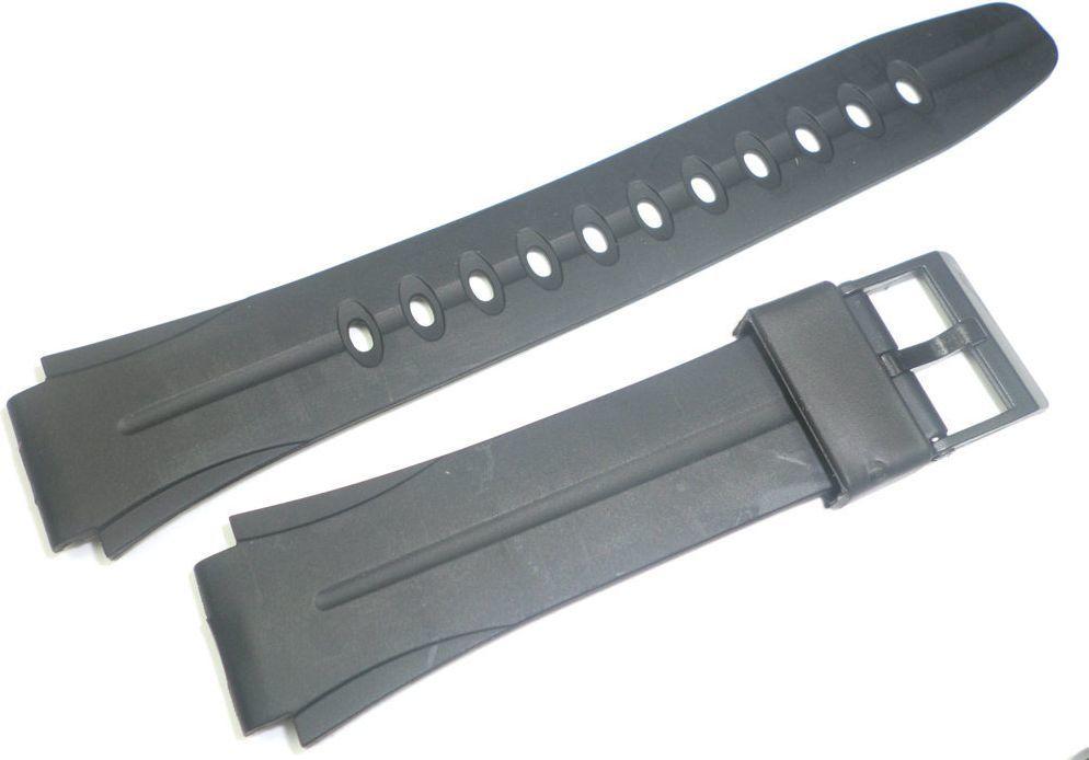 Diloy Pasek zamiennik 573EJ1 do zegarka Casio W-E11 17 mm 1