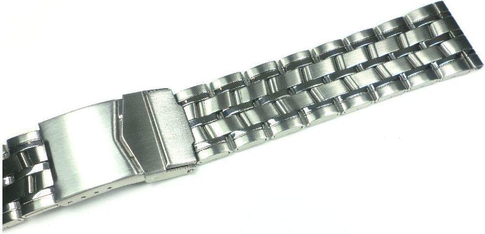 Diloy Bransoleta stalowa do zegarka Diloy 900-20-0 20 mm 1