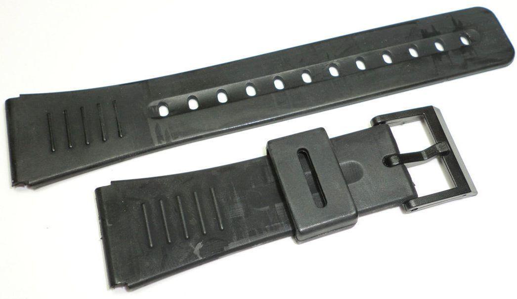 Diloy Pasek zamiennik 388P1 do zegarka Casio CMD-40 DBX-103 22 mm 1