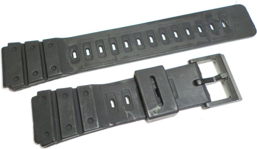 Diloy Pasek zamiennik 127F1 do zegarka Casio DBW-320 TGW-100 20 mm 1