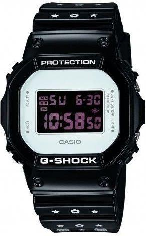 ae03006b7e51aa Casio Męski DW-5600MT-1ER G-Shock Medicom Toy czarny w Morele.net