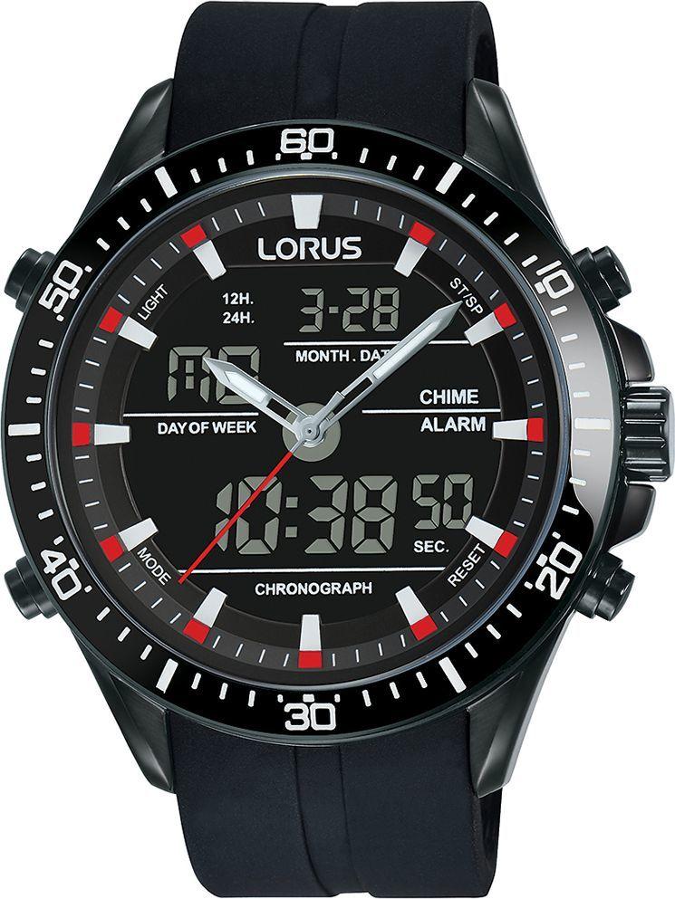 Zegarek Lorus RW639AX9 1