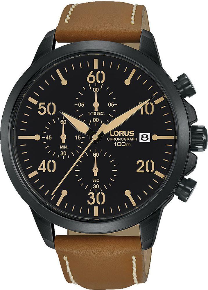 Zegarek Lorus Chronograf RM349EX9 1