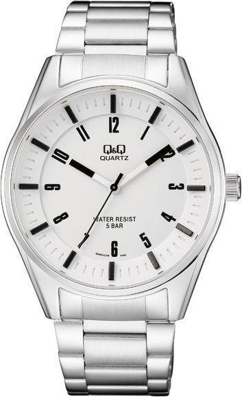 Zegarek Q&Q Męski QA54-204 Sportowy WR 50M 1