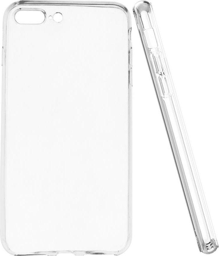Hurtel Żelowy pokrowiec etui Ultra Clear 0.5mm Huawei Y6 II przezroczysty 1
