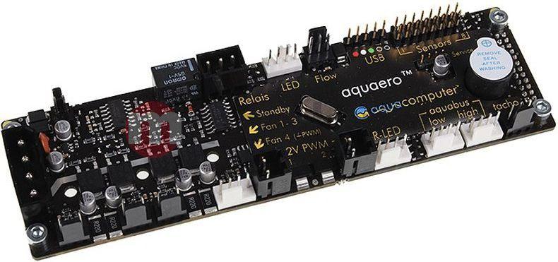 Aqua Computer Kontroler aquaero 5 LT USB (53095) 1