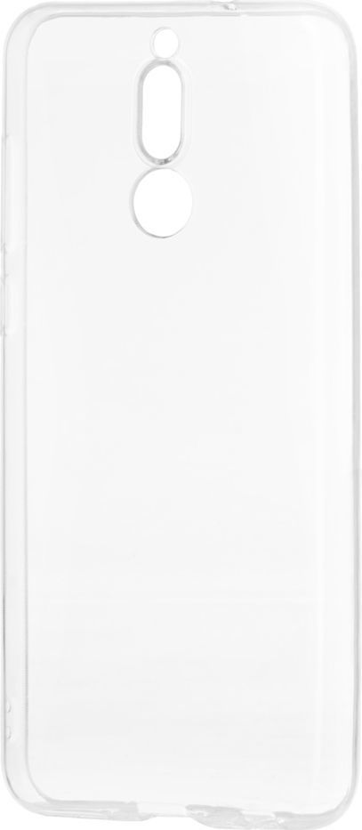 Hurtel Żelowy pokrowiec etui Clear Gel 1.0mm Huawei Mate 10 Lite przezroczysty 1