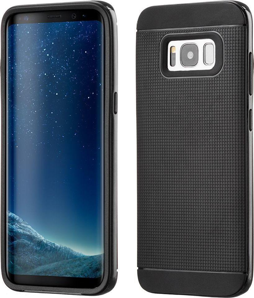 Hurtel Etui Neo Hybrid Samsung Galaxy S8 Plus G955 gumowy pokrowiec z ramką 1