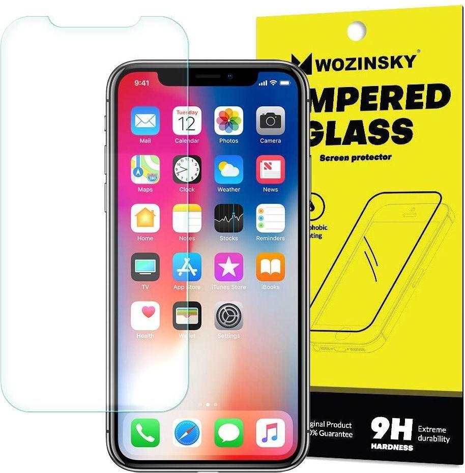 Wozinsky Tempered Glass szkło hartowane 9H do Huawei Honor 7X 1