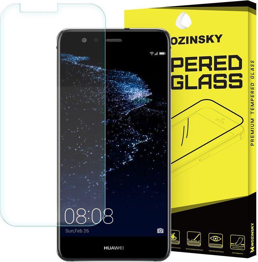 Wozinsky Hartowane szkło ochronne 9H PRO+ Huawei P10 Lite 1