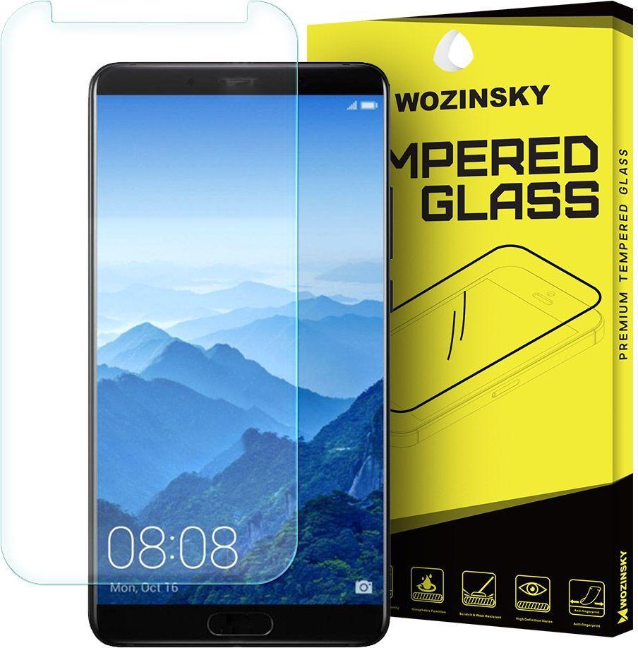 Wozinsky Szkło hartowane Huawei Mate 10 Lite Wozinsky Tempered Glass 9H ochrona na ekran 1